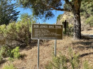 The Bob Jones Trail