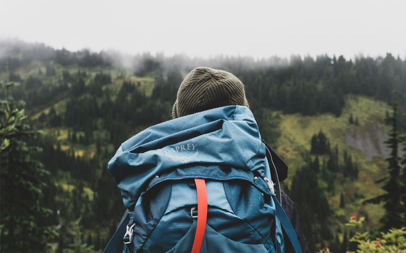 The ultimate backpacking bucket list for California