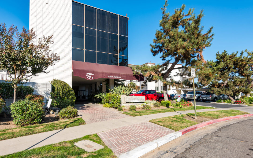 5180 N WISHON AVE #104 | SOLD