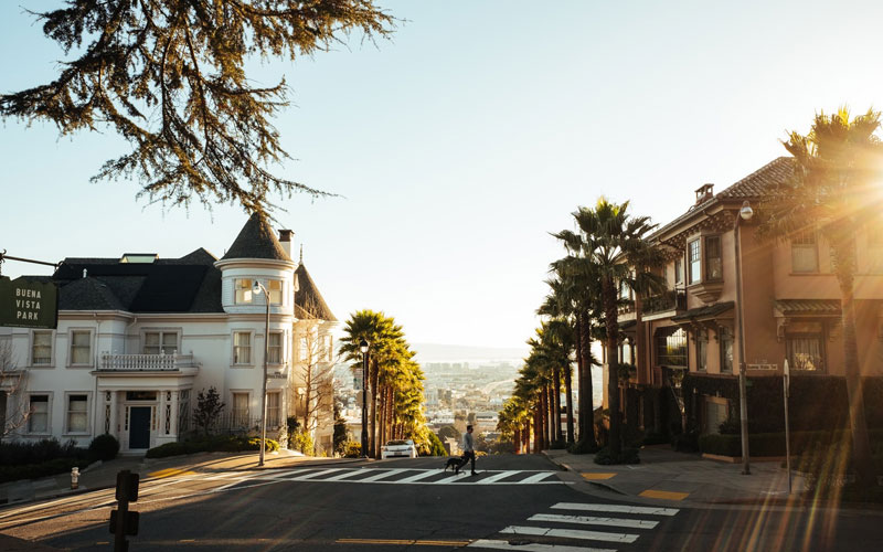 The Most Popular Cities for Millennial Homebuyers