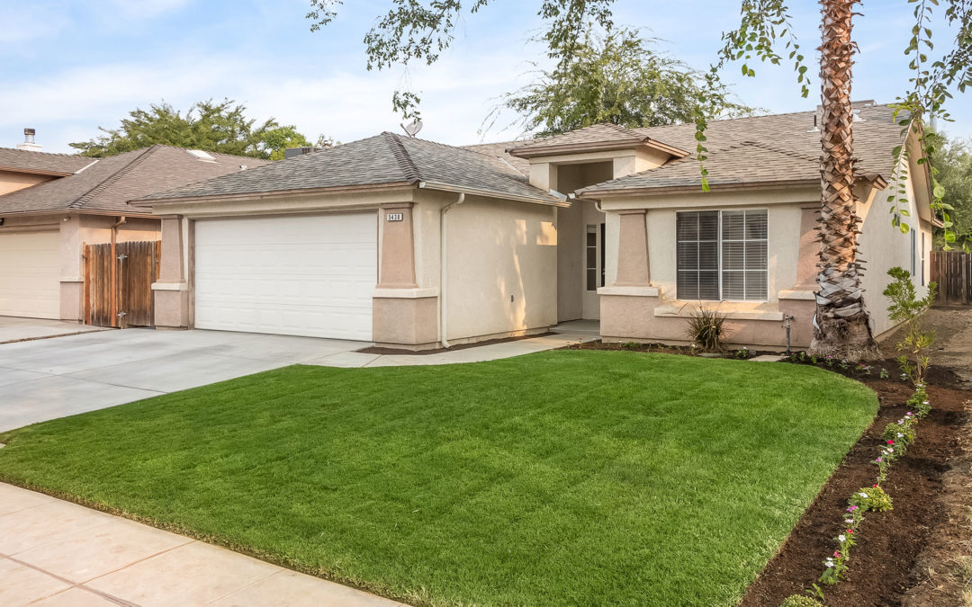 5438 W MORRIS AVE | SOLD