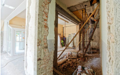 Renovation Projects that Deliver the Highest ROI